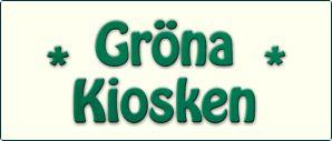 Gröna Kiosken