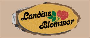 Landins Blommor