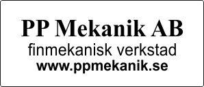 PP mekanik