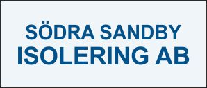 Södra Sandby Isolering AB