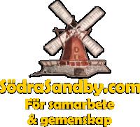SödraSandby.com logo