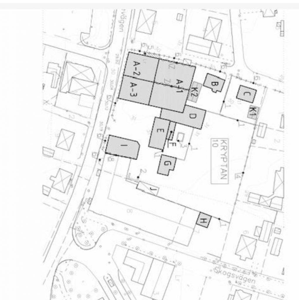 Vi bygger 159 nya bostadsrätter i Uppsala - ByggPartner